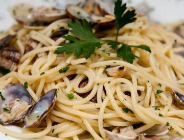 La pasta 100% italiana