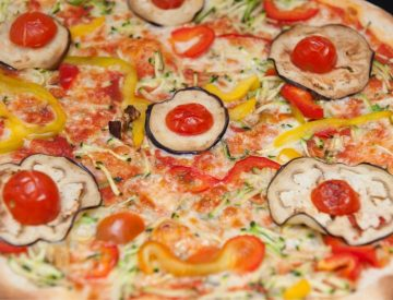 100% Pizza Italiana