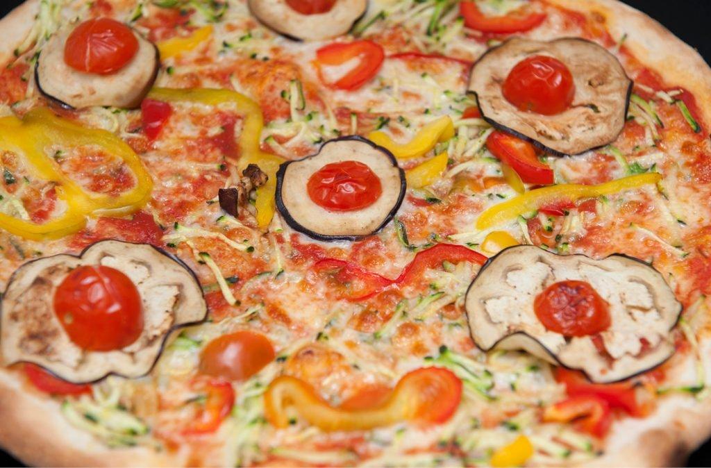 100% Pizza Italiana