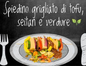 I piatti vegani