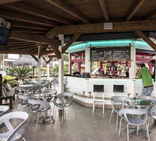 L'Isola Bar