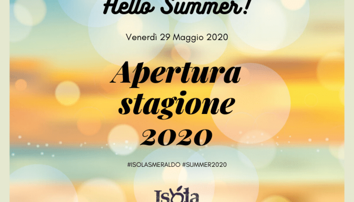 20_05_25_Apertura stagione 2020_business